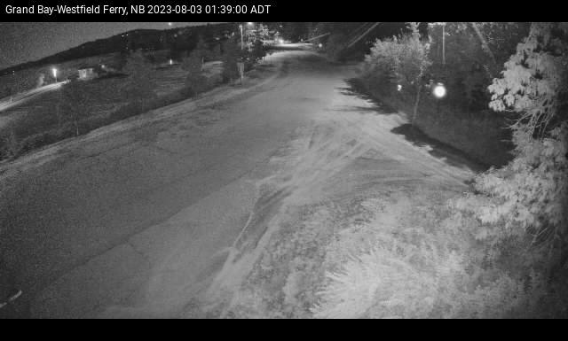 Web Cam image of Grand Bay-Westfield