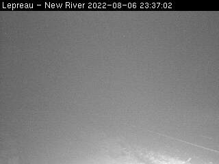 Web Cam image of Lepreau / New River (NB Highway 1)
