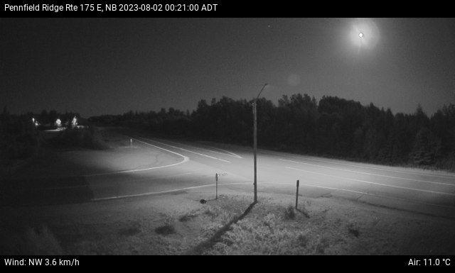 Pennfield Ridge
