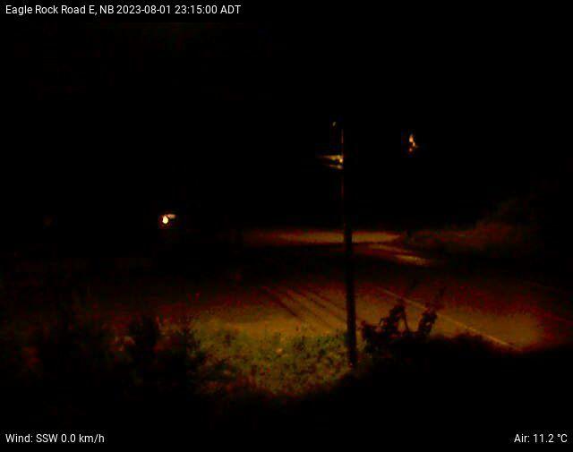 Web Cam image of Welsford (Eagle Rock Road)