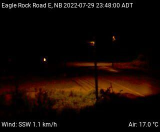 Web Cam image of Welsford (Eagle Rock Road)
