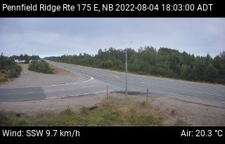 nbcams ca - New Brunswick Webcams